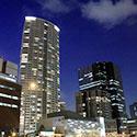 愛知県の宿泊施設