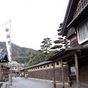 三重県の宿泊施設